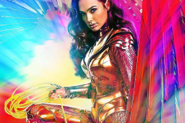 'Wonder Woman 1984', con Gal Gadot