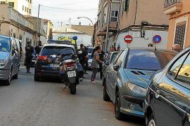 Uno de los detenidos de la riña de La Soledat: «Te voy a rajar, vas a morir»