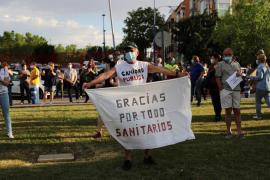 España comienza diez días de luto oficial por las víctimas de la COVID-19