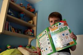 Síndrome de Dravet: «Vivir en alerta para evitar la muerte de un hijo»