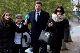 El duro ataque del padre de Diana Quer a Pablo Iglesias