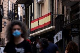 Este miércoles se guardará un minuto de silencio en toda España en memoria de las víctimas del coronavirus