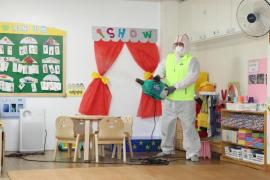 Corea del Sur registra el mayor aumento de casos en dos meses con dos grandes focos de contagio