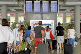 Hoteleros de Balears contratan el verano 2013 con aumentos de un 4% de precios