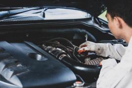 Lavar el motor del coche… ¿es aconsejable?