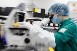 El 86 % de los hospitalizados por COVID-19 en España ha recibido hidroxicloroquina