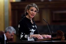 El Congreso avala sin rechazos el decreto que amplía los ERTE por la COVID-19