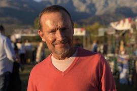 Muere el periodista Carlos del Amo a los 58 años