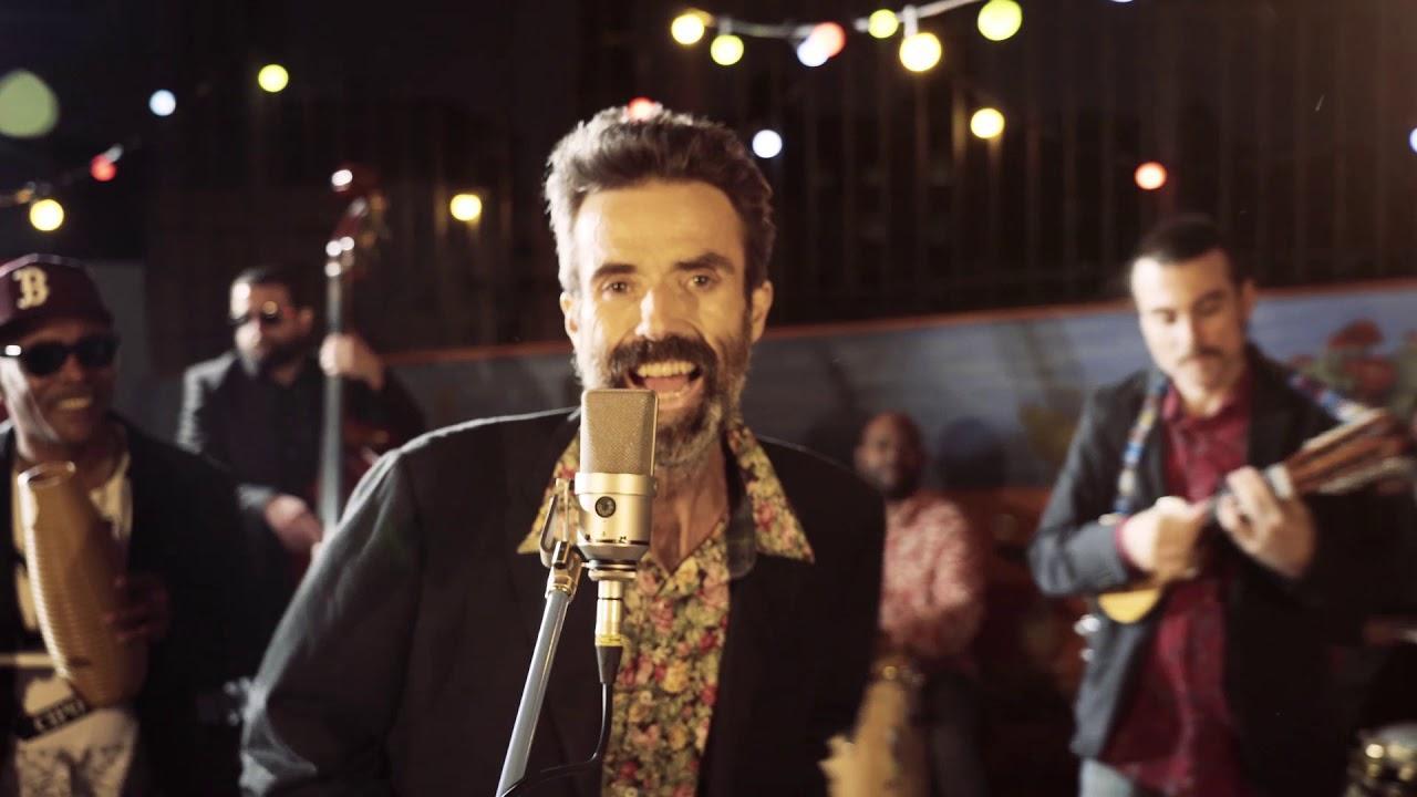 'Eso que tú me das', la canción de Jarabe de Palo que planta cara al cáncer de Pau Donés