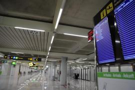 Impiden a una ciudadana búlgara entrar en Palma al no estar justificado su viaje