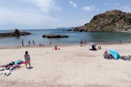 El Gobierno amplía el aforo de playas al suprimir el cálculo basado en las mareas