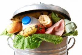 Las cifras del derroche alimentario en Baleares