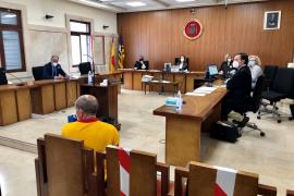 Seis años de cárcel por introducir cinco kilos de cocaína en Mallorca
