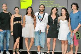 Clausura del curso 2011/2012 en la Escola Superior de Disseny de Balears