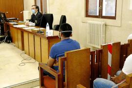 Fiscalía de Baleares y abogados agilizan condenas pactadas ante la acumulación de casos