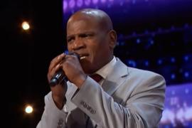 Triunfa en 'America's Got Talent' tras 37 años en prisión por un crimen que no cometió