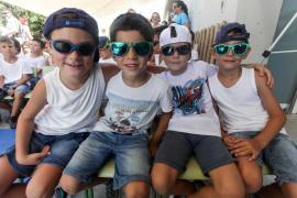El Ayuntamiento de Ibiza reduce un 50% los precios para las escuelas de verano