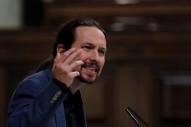 El padre de Iglesias denunciará a Álvarez de Toledo aunque reconoce que le «jode»