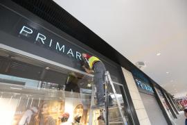 Primark reabre este jueves sus tiendas
