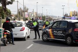 Detenido por exhibicionismo un hombre que se desnudó ante varios niños y adultos en Ibiza