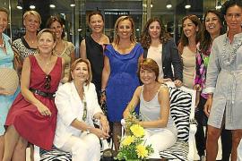 Pons Quintana inaugura una tienda en Palma