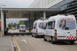 Baleares ha contabilizado tres fallecidos con COVID-19 en una semana