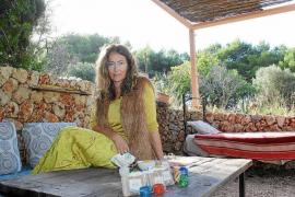 Morgana Perfum: «El perfume se inspira en los olores del mar y las flores silvestres»