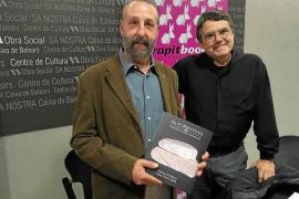 Llorenç Payeras: «En Baleares hay tanta riqueza vegetal como en el resto del Estado»