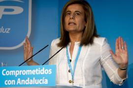 Báñez afirma que de su Ministerio «no ha salido ni saldrá información confidencial de ningún trabajador»