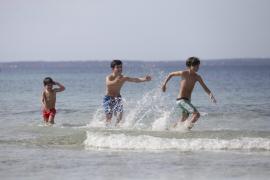 Mallorca, Menorca e Ibiza se quedan en fase 2 y Formentera avanza