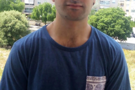 Localizan con vida al joven desaparecido en Palma