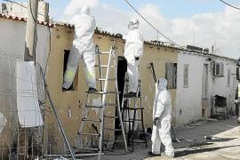 El Pacte prevé dar hasta 1.000 euros al mes para alquiler a familias de Son Banya