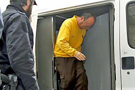 La Fiscalía pide 12 años de cárcel para cada uno de los pirómanos de s'Escorxador