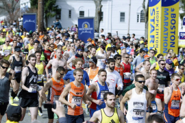 Boston cancela su maratón por primera vez en 124 años