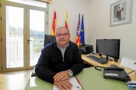 El alcalde de Sant Joan acusa a Armengol de «ningunear» a las instituciones de Ibiza