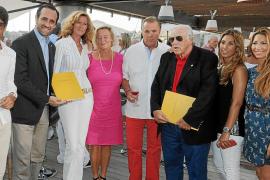 Presentación del libro 'People Mallorca', de Renate Pentzien