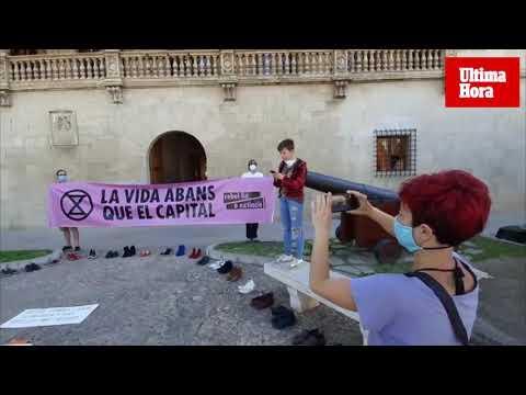 Extinction Rebellion vuelve a las protestas