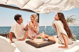 El verano llega a Mallorca con las aperturas de Purobeach Illetas y Purobeach Palma