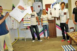"""La firma de moda Prossima Fermata presenta su nueva colección """"Pocket"""" en Palma"""