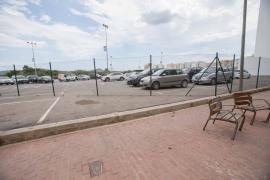 Vila reparte reparte 10.000 bonos de una hora de aparcamiento gratuito