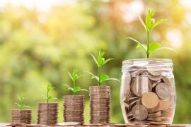 El Gobierno fija en 461,5 euros el mínimo mensual garantizado para un adulto