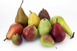 Las peras siempre están de temporada