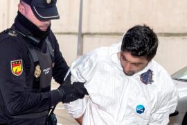 El juicio a Rafael Pantoja por el asesinato de Sacramento Roca se celebrará el 8 de junio