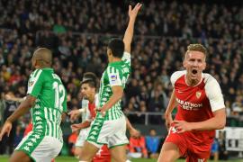 La Liga se reanudará el 11 de junio con el Sevilla-Betis