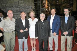 Concierto en la Catedral a beneficio de Proyecte Home