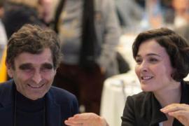 Adriana Domínguez toma el testigo de su padre, Adolfo Domínguez