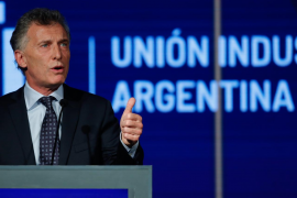 Imputado el expresidente argentino Mauricio Macri por una denuncia de supuesto espionaje