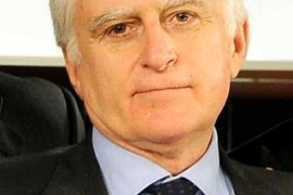 Paolo Vasile: «Repetiremos 'Gran Hermano'  hasta que la gente diga basta»