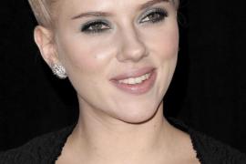 Scarlett Johansson, muy cerca de ser la actriz mejor pagada de Hollywood