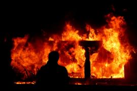 Se extienden por todo Estados Unidos los disturbios por la muerte de George Floyd